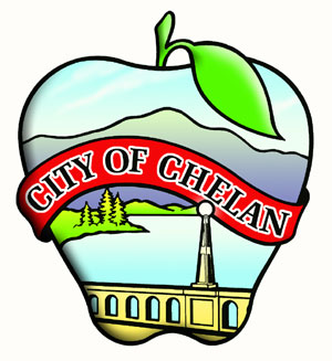 city of chelan logo