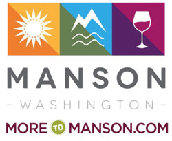 more to manson logo