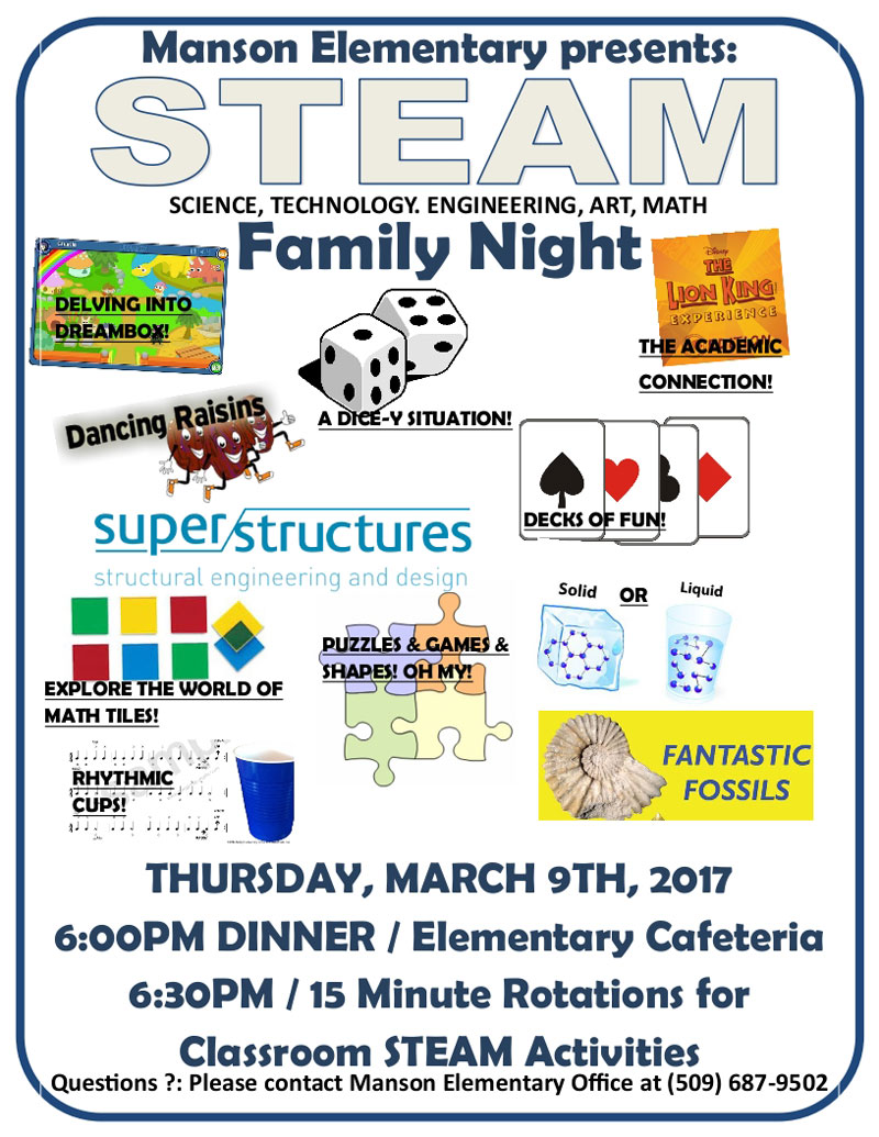 STEAM Night2017 800