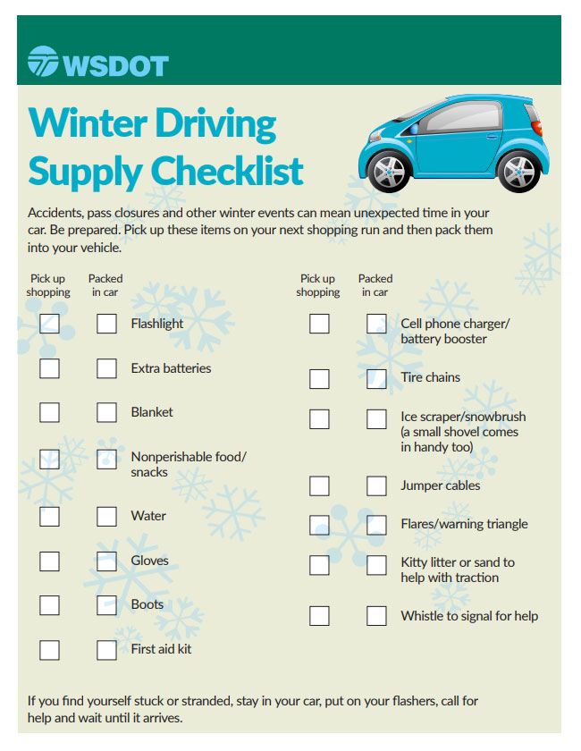 wsdot list winter