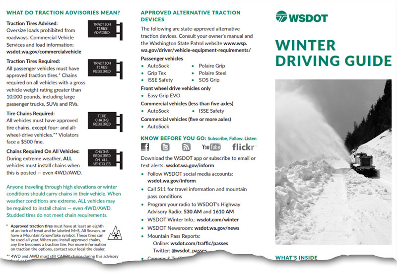 wsdot winter guide 2020